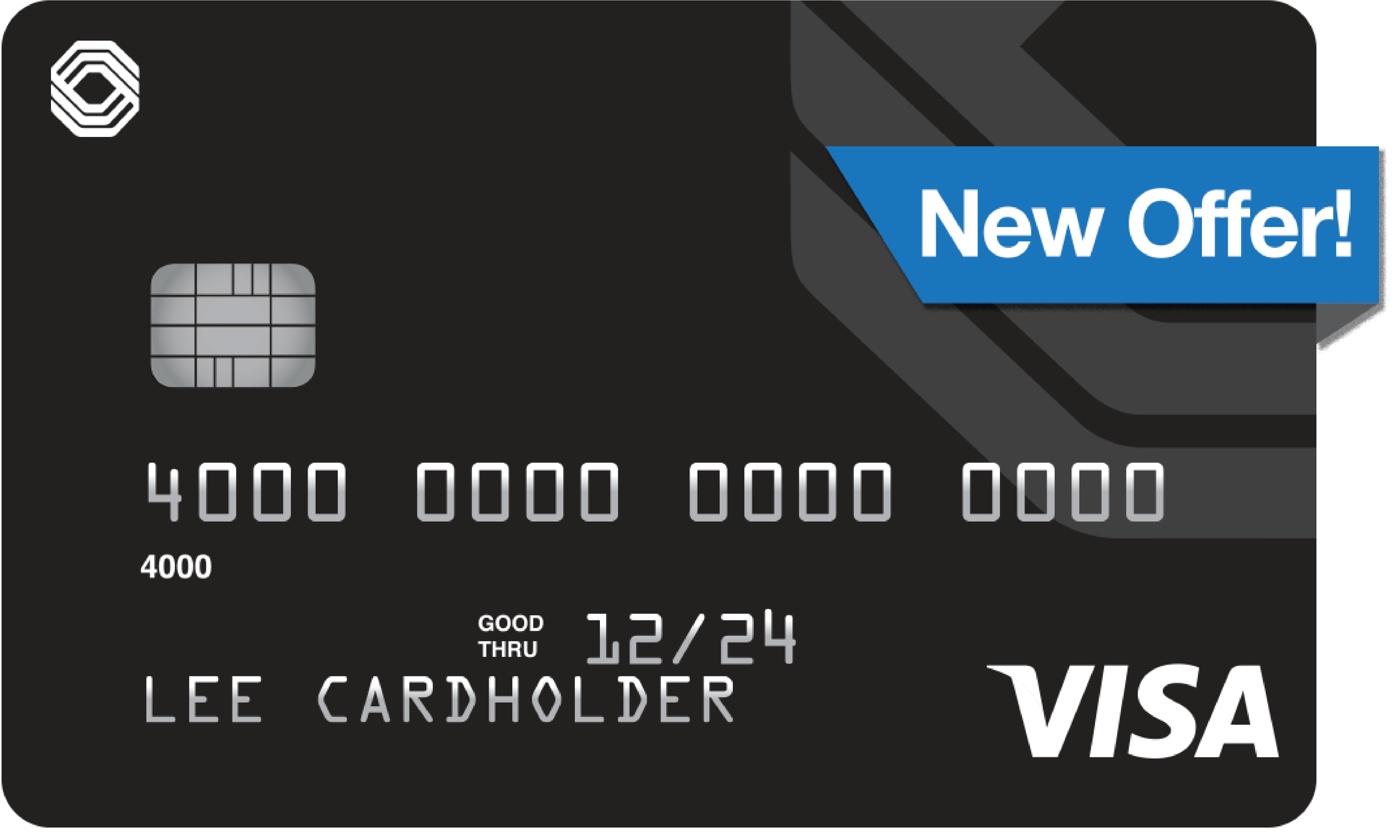visa platinum - Total Visa Unsecured Credit Card