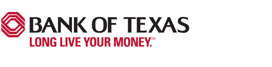 A Texas-based bank serving Dallas, Fort Worth, Houston, Sherman and other communities throughout the state.