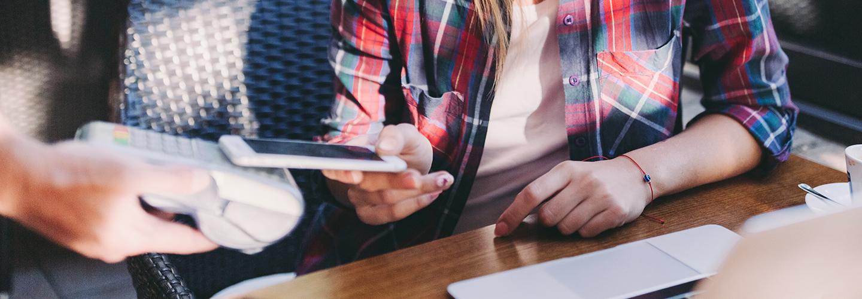 Ahora es más fácil hacer pagos en línea