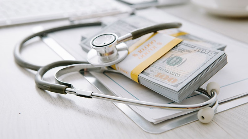 Medical billing legislation to protect patients from unwanted surprises